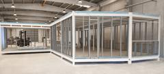 Thermochip Housing, solución de paneles prefabricados de Thermochip, certificado Passivhaus