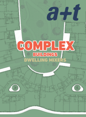 a+t 49 Complex Buildings. Dwelling Mixers
