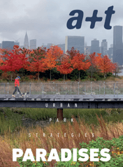 a+t 52 Paradises. Urban Park Strategies