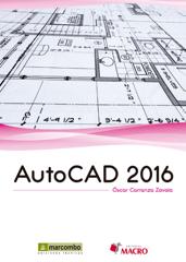 AutoCAD 2016. Editorial Macro
