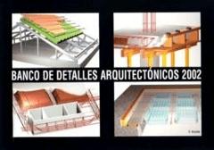 Banco de detalles arquitectónicos