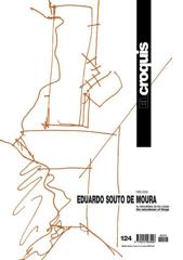 El Croquis 124 Eduardo Souto de Moura 1995-2005
