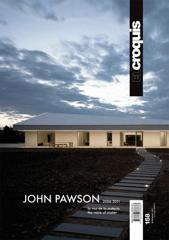 El Croquis 158 John Pawson 2006-2011