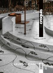 El Croquis 201 Caruso St John 2013-2019