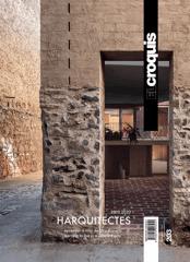 El Croquis 203 Harquitectes 2010-2020