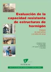 Evaluación de la capacidad resistente de estructuras de hormigón