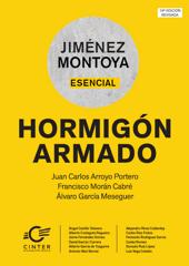 Jiménez Montoya esencial. Hormigón armado