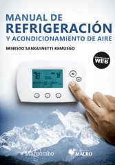 Manual de refrigeración y acondicionamiento de aire