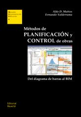 Métodos de planificación y control de obras. Del diagrama de barras al BIM