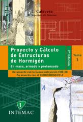 Proyecto y cálculo de estructuras de hormigón. En masa, armado y pretensado
