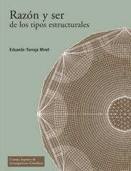 Razón y ser de los tipos estructurales